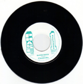 Chantells - Blood River /dub (Phase One) UK 7""